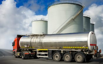 Oil Gas Transportation